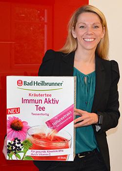 Daniela von Bad Heilbrunner® sagt: Hallo!