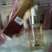 Das SERUM7 Active Night Oil.