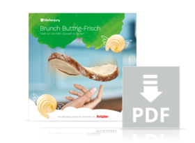 Das Handbuch zur Markenjury-Aktion mit Brunch als PDF.