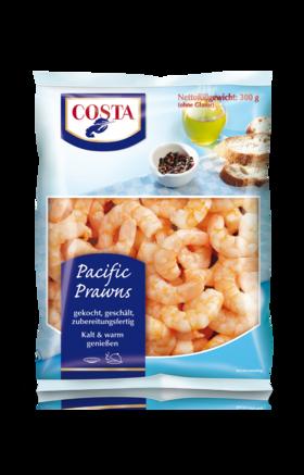 Mehr Infos zu COSTA Pacific Prawns
