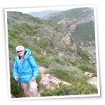 Südafrika - Wandern in den Bergen