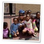 Südafrika - Gastfreundlichkeit