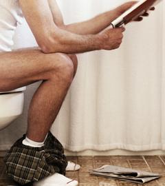 Wissenswertes und Kurioses zum Thema Toilette
