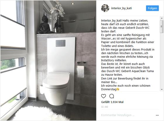 Geberit AquaClean Tuma auf Instagram (@interior_by_kati)