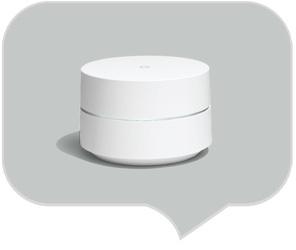 Google Wifi - das wichtigste in einem Satz