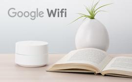Google Wifi Markenjury