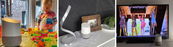 Unsere Highlights in der Markenjury-Aktion mit Google Home