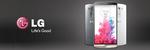 LG G3 Teaser Banner