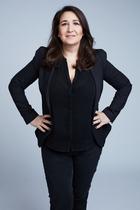 Elisabeth Bouhadana begrüßt Sie zur Markenjury-Aktion!