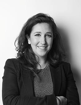 Elisabeth Bouhadana - unsere Ansprechpartnerin für dien Markenjury-Aktion