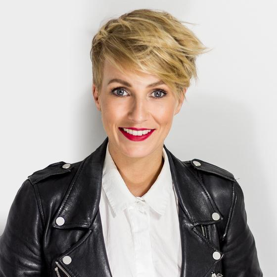 Unsere Ansprechpartnerin bei L'Oréal Make-up Designer Paris stellt sich vor.