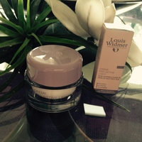 Louis Widmer Creme Pro-Active Light
