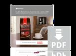 handbuch zur Markenjury-Aktion mit Melitta BellaCrema Selection des Jahres 2017