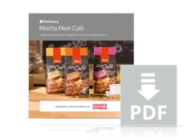 Melitta Mein Café Handbuch