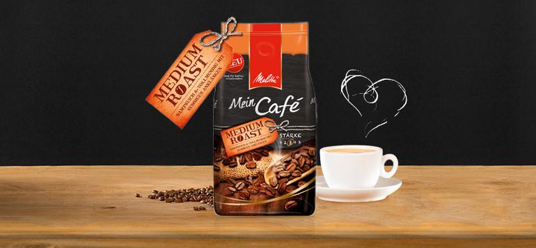 Melitta Mein Café