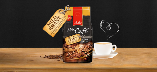 Melitta Mein Café Mild Roast