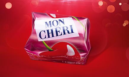 ... macht den Geschmack von Mon Chéri vielfältig und unverwechselbar. In einem Team aus ...