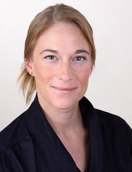 Unsere Ansprechpartnerin: Anja.