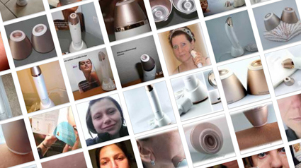 Im VisaCare Fotoalbum sammeln wir unsere Eindrücke für interessierte Internet-User.