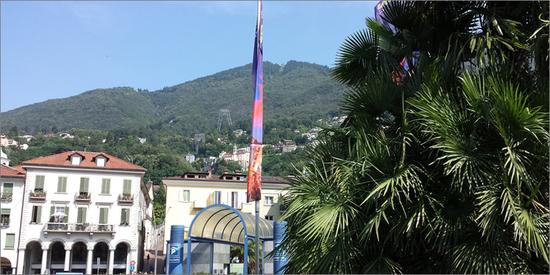 Locarno, Tessin
