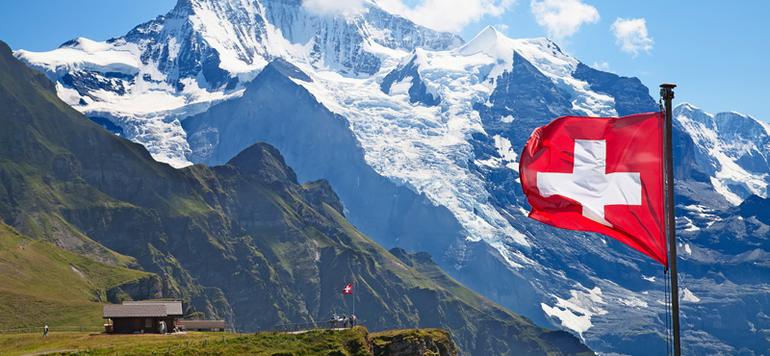 Die Vielfalt des Reiselandes Schweiz zeigt sich auch in dieser Markenjury-Aktion.