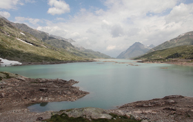 Atemberaubende Einblicke in die Schweiz.