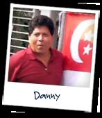 Danny - Lifestyle-Tour