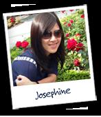 Josephine - Urbane Oase-Tour