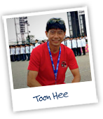 Toon Hee - Kultur-Tour