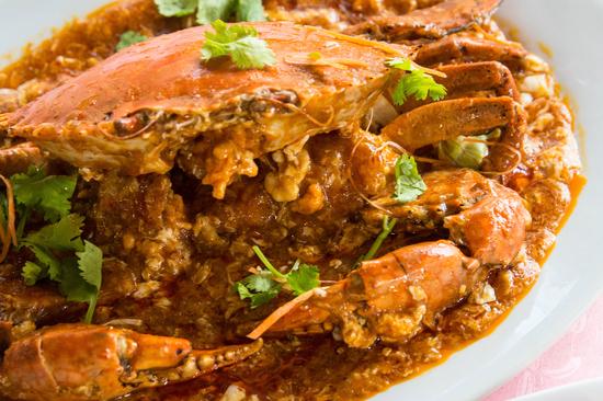 Köstliche Spezialitäten in namhaften Gourmet-Restaurants