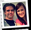 """Team """"Lifestyle"""": Jessica und Michael"""
