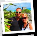 """Team """"Urbane Oase"""": Britta und Lars"""